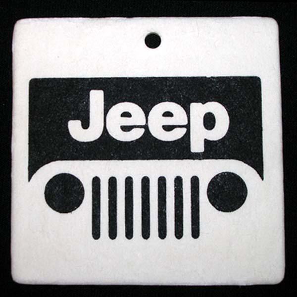 Jeep Air Freshener
