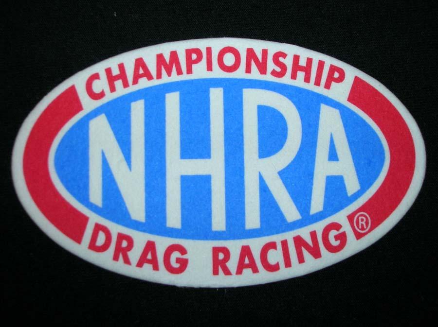 NHRA Air Freshener