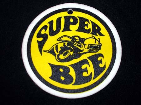 Dodge Super Bee Air Freshener