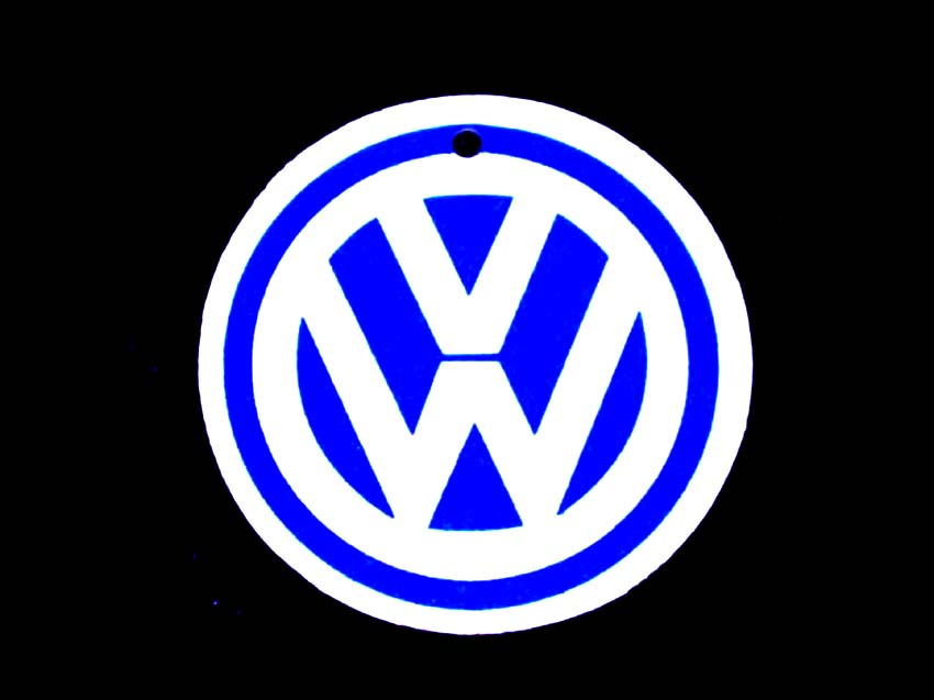 Volkswagen Air Freshener