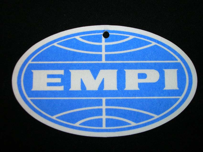 EMPI VW Car Air Freshener