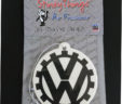 Volkswagen VW Gear Air Freshener